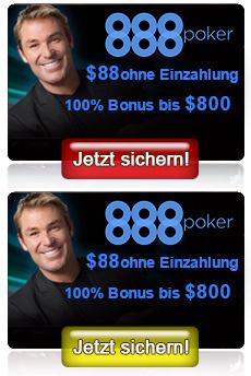 Poker Bonus Freispielen