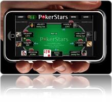 Poker Plattformen