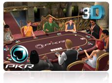 Pokerraum